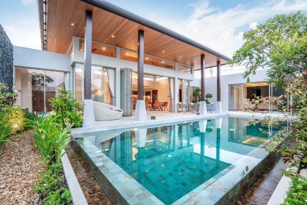 Comment aménager mon jardin autour de ma piscine ?