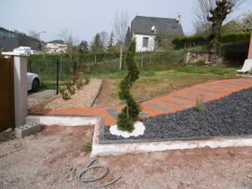 aménagement jardin rodez